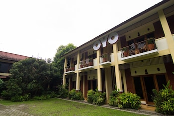 Bild vom OYO 261 Sasono Putro Guest House in Depok