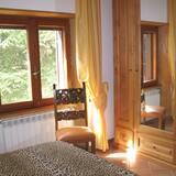 Suite (private external bathroom - 1) - Kamar Tamu