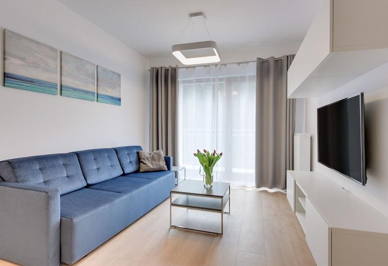 Lion Apartments -Bari, Sopot