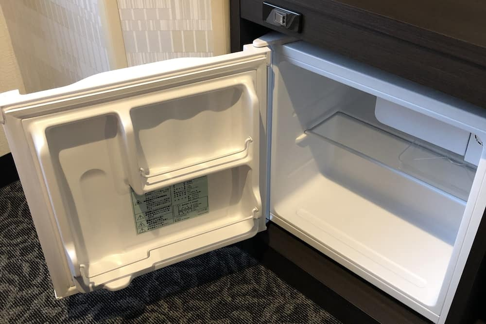 Vienvietīgs numurs (No Cleaning) - Mazais ledusskapis