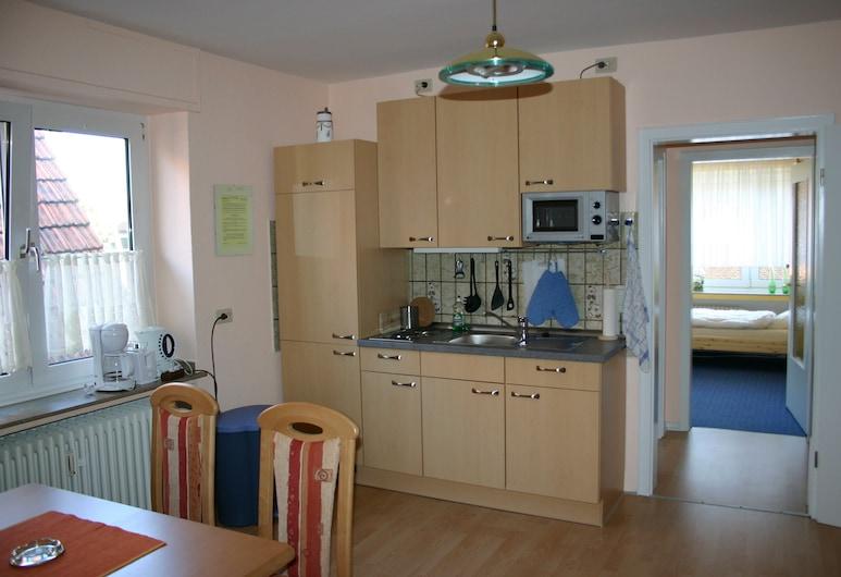 Pension Dorfkrug, Luedinghausen, Apartman (5 Persons), Soba za goste