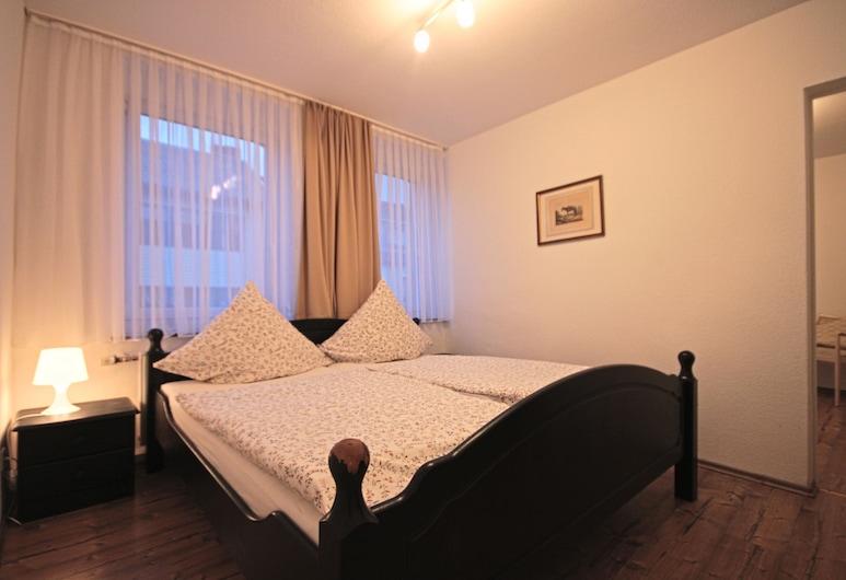Hotel zum Schwan, Weilerswist, Klasikinio tipo trivietis kambarys, atskiras vonios kambarys, Svečių kambarys