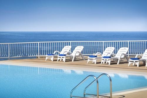 地中海露營活動房飯店