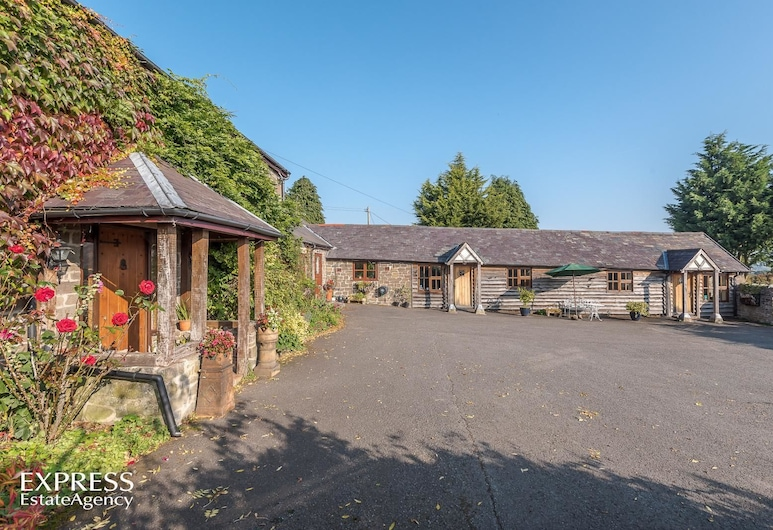 Highgrove Barns, Craven Arms
