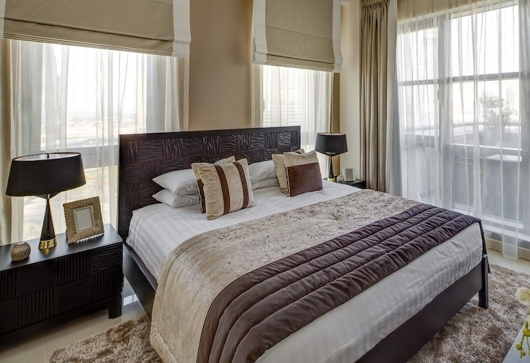 One Perfect Stay - 2BR at Standpoint, Dubai