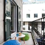 Apartment, 2 Bedrooms (Lendas) - Balcony