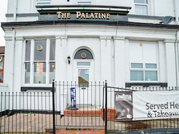 Picture of The Palatine Hotel in Liverpool