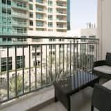 Estudio (Burj Khalifa View) - Balcón