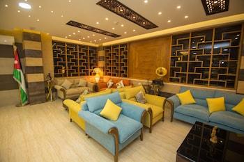 Image de Grape Village Hotel à Amman