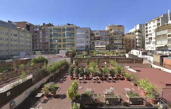 Barselona bölgesindeki Mihlton Barcelona - Only Adults resmi