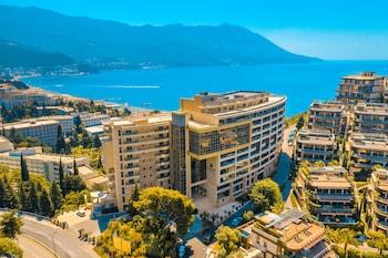 Budva bölgesindeki Hotel Harmonia by Dukley resmi