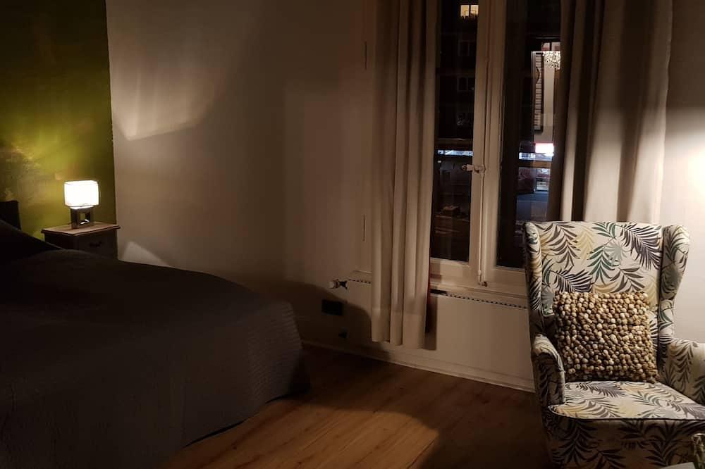 Suite - Kamer
