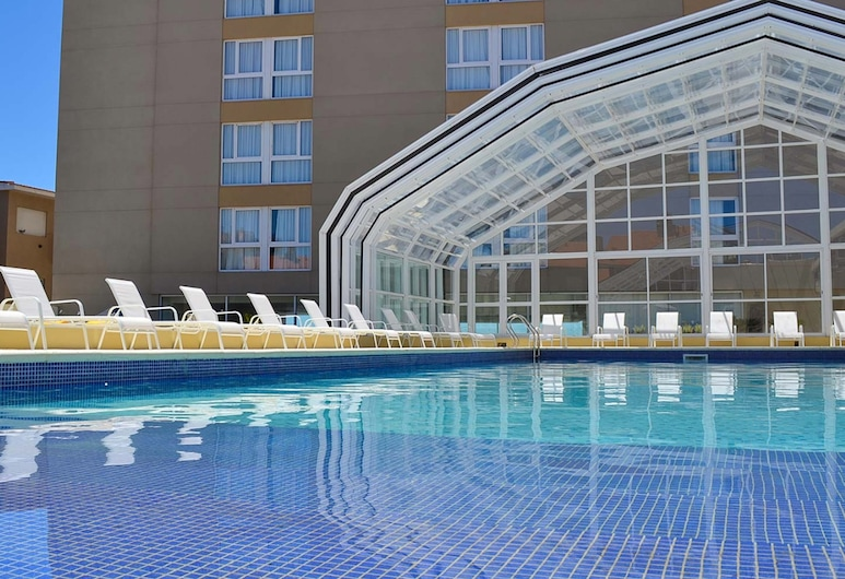 Hotel Oscar Lescano - All Inclusive, Mar del Plata