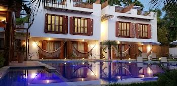 Itacare bölgesindeki Pousada A Casa de Gabriella resmi