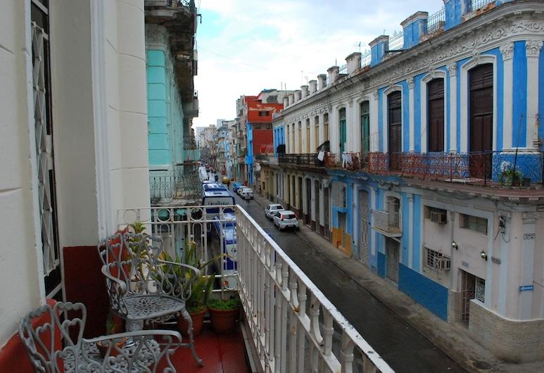 Hostal Colonial Los Balcones, La Habana, Habitación