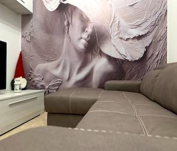 Фото Luxury Sorrento House у місті Сорренто