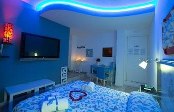 波利尼亞諾濱海區威爾索瑪雷飯店的相片