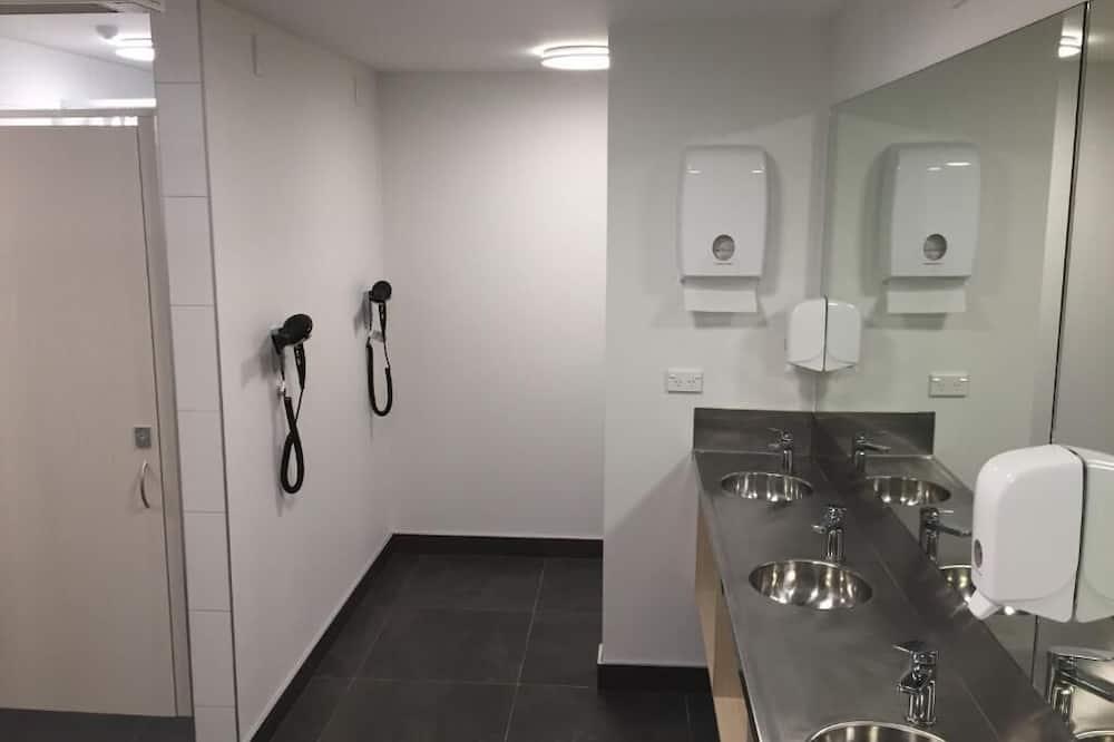 雙人房, 共用浴室 - 共用浴室