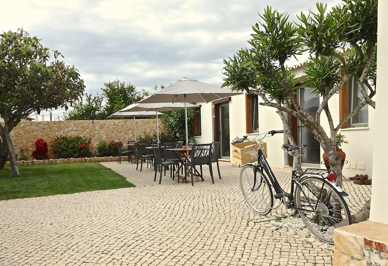 Lost & Found - Guesthouse & Suites, Albufeira, Balkon