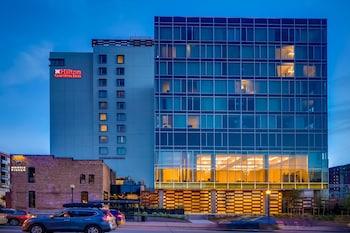 Picture of Hilton Garden Inn Denver Union Station in Denver