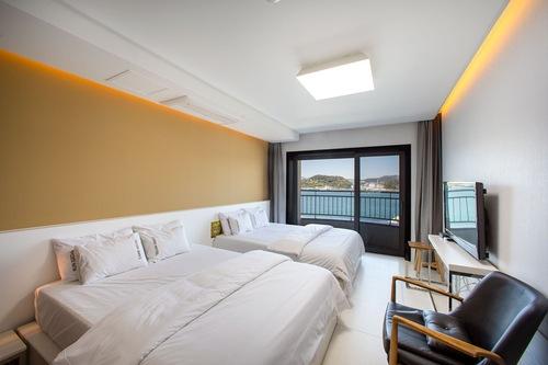 加勒比公寓飯店/