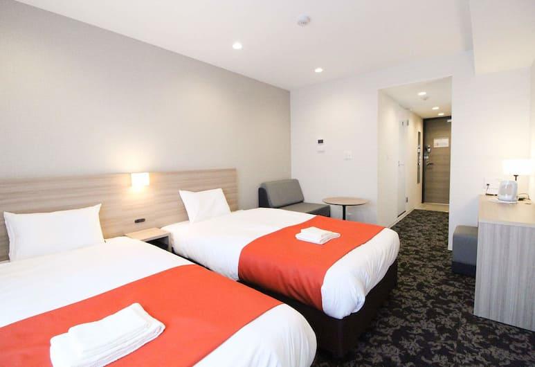 M-1 東京久原飯店, 東京, 豪華公寓 (Bed type: Wide Single), 客房