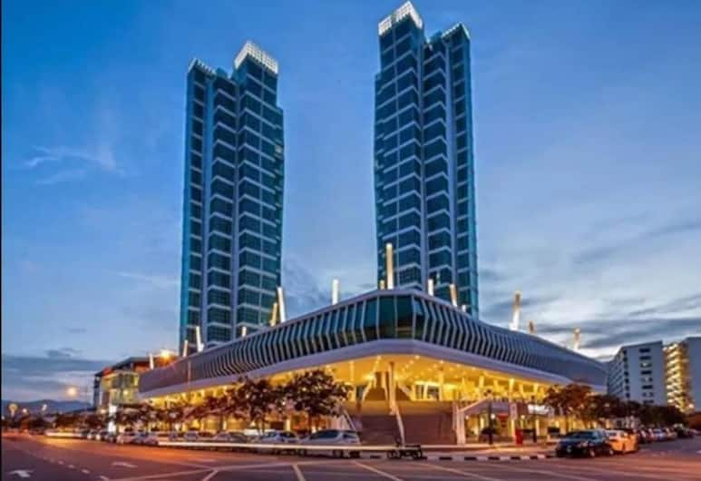 Maritime Penang by SYNC, George Town