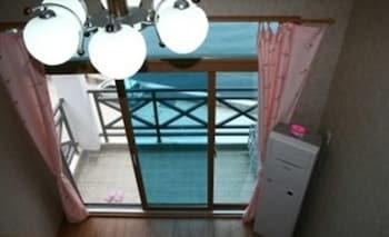 統營統營幻景旅館的圖片