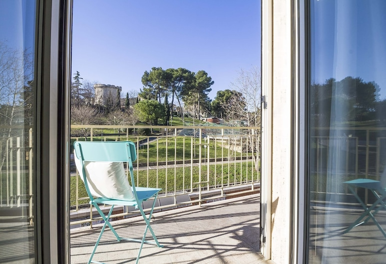 Le Dimore in Centro, Matera, Family Room, 2 Bedrooms, View from room