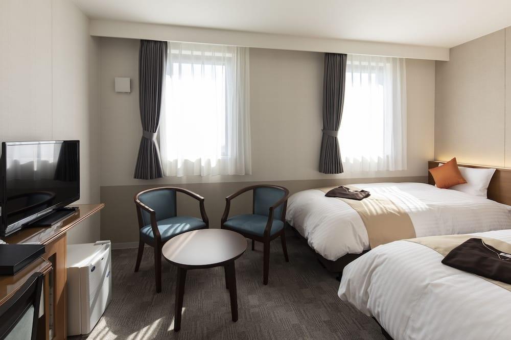 Dvojlôžková izba typu Superior (with Extra Bed) - Hosťovská izba