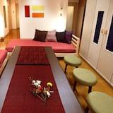 패밀리 아파트, 침실 3개 - 거실