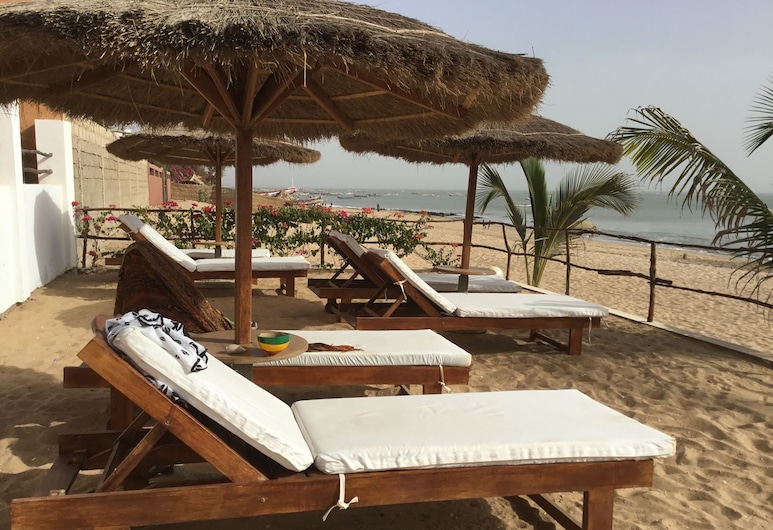 Terra Lodge - Adults Only, Mbour