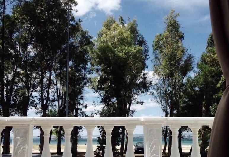 SunWine Bed & Breakfast, Taranto, Terras
