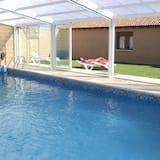 ハウス 5 ベッドルーム プライベートプール - 専用プール