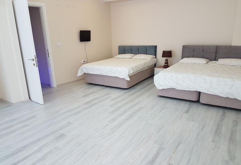 Yesilyurt Residence, Izmir, Deluxe Apartment, Guest Room