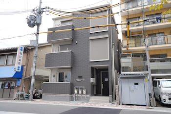 大阪HG 舒適酒店 61 號的圖片