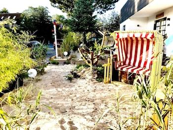 蒂門多佛海灘海濱聯排別墅飯店的相片