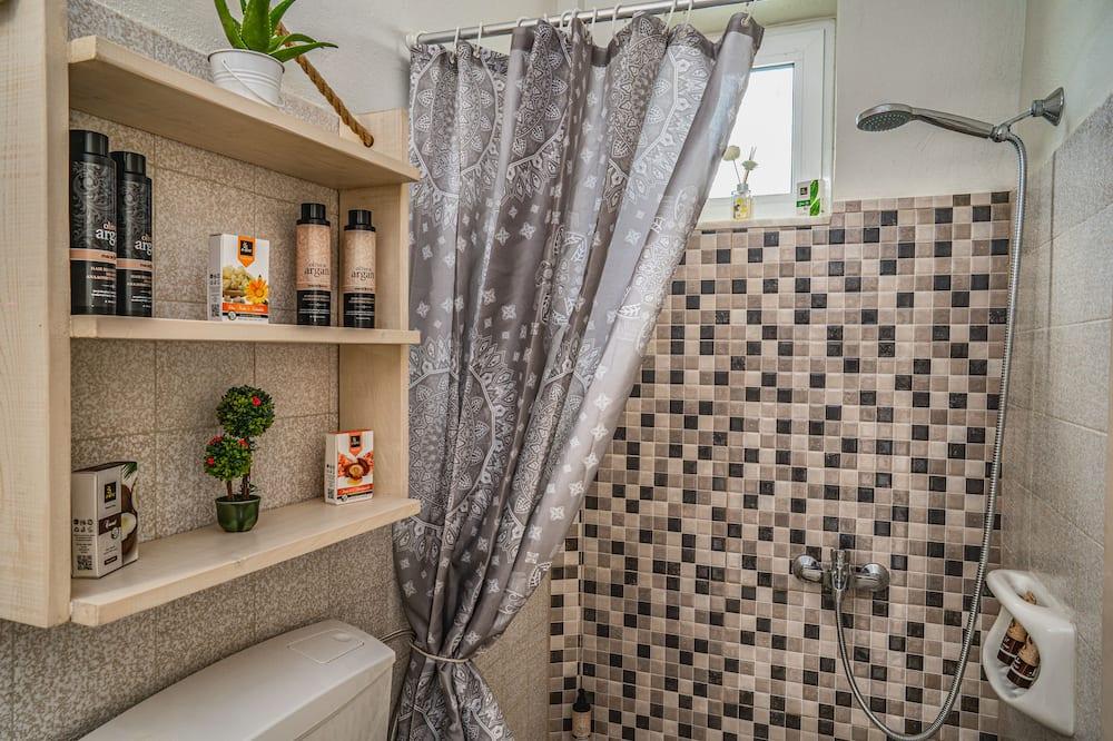 Studio - Salle de bain