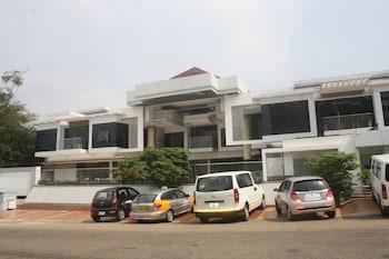 Foto van Adwoa Wangara Apartments in Accra