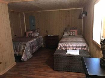 Nuotrauka: Johnson Cottage Rentals, Corbin