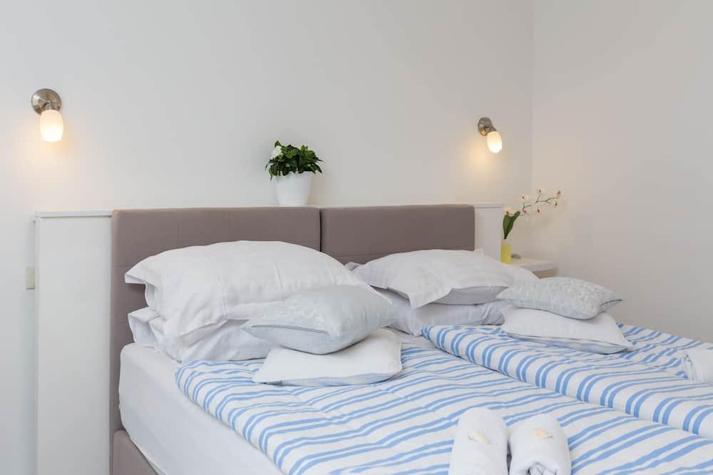 Comfort szoba - Nappali rész