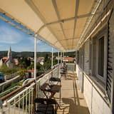 Apartment (A9+1) - Balcony