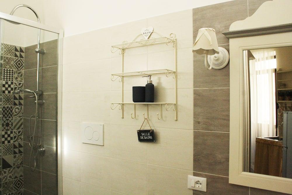 ファミリー アパートメント - バスルーム