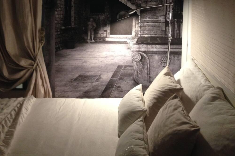 Διαμέρισμα (A3+1) - Δωμάτιο