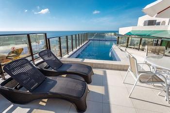 Foto del Rede Andrade Riviera Premium en Salvador