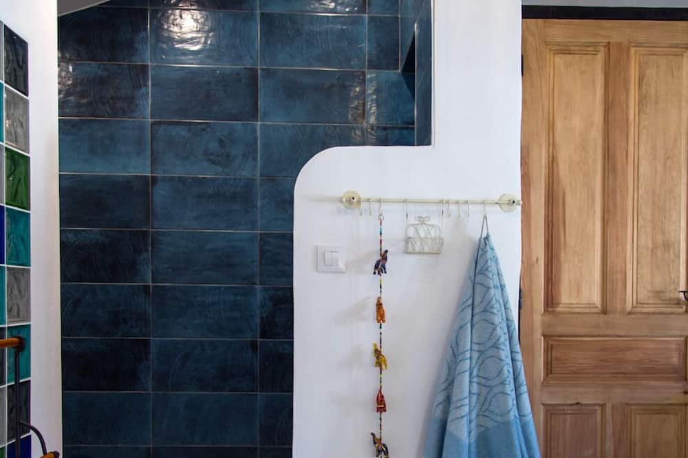 Klasikinio tipo apartamentai, 1 miegamasis - Vonios kambarys
