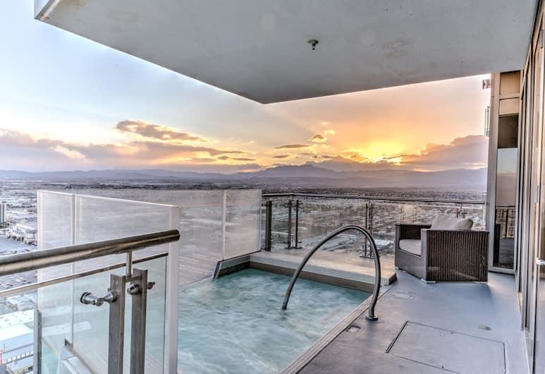 Palms Place Penthouses, Las Vegas
