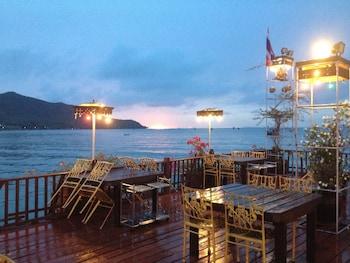 Naktsmītnes Ruantalay Bangsaray Resort attēls vietā Satahīpa