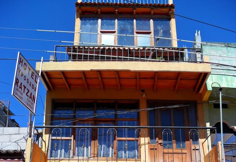 Hotel y Posada Ratzan, Santiago Atitlan