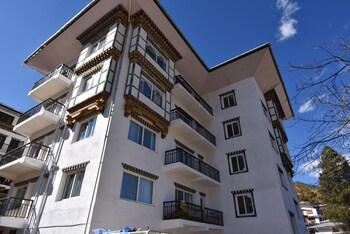 Thimphu bölgesindeki Bhutan Serviced Apartments resmi